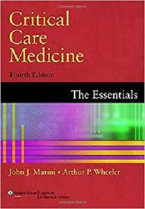 Critical Care Medicine: The Essentials [Repost]