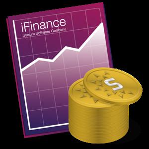 iFinance 4.5.9 macOS