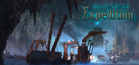 Underrail: Expedition (2019)