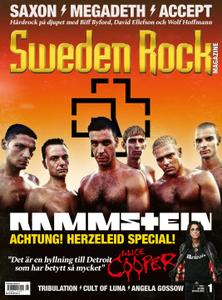 Sweden Rock Magazine – 19 januari 2021