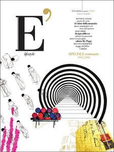 E' Lifestyle - Winter 2008