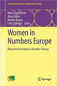 Women in Numbers Europe: Research Directions in Number Theory
