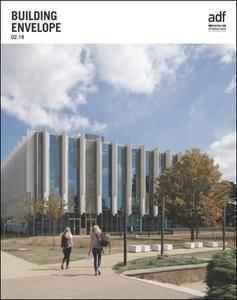Architects Datafile (ADF) - Building Envelope (Supplement - February 2018)