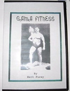 Gama Fitness by Matt Furey