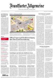 Frankfurter Allgemeine Zeitung F.A.Z. - 04. Oktober 2018