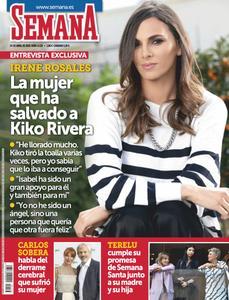 Semana España - 24 abril 2019