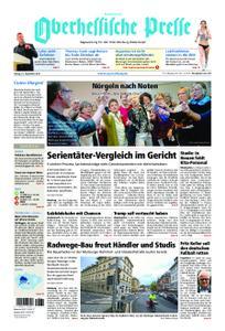 Oberhessische Presse Hinterland - 27. September 2019