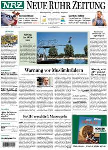 NRZ Neue Ruhr Zeitung Duisburg-Nord - 27. Juni 2019