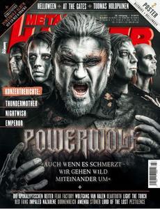 Metal Hammer - DE – 16 Juni 2021