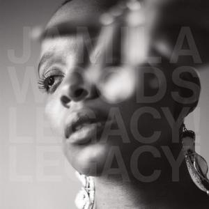 Jamila Woods - LEGACY! LEGACY! (2019) [Official Digital Download 24/96]