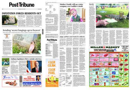 Post-Tribune – July 24, 2019