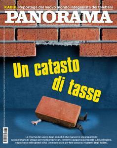 Panorama Italia N.39 - 22 Settembre 2021