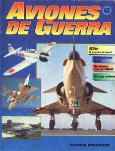 Aviones de Guerra Nº 42