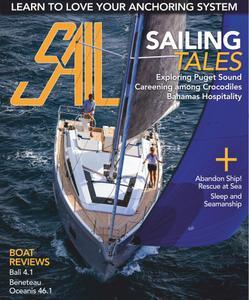 Sail - May 2019