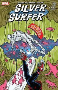 Silver Surfer 008 2017 Digital Zone-Empire