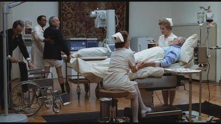 Being There (1979) [Criterion Collection]