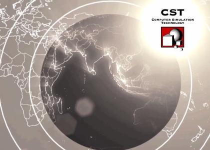 CST Studio Suite 2019