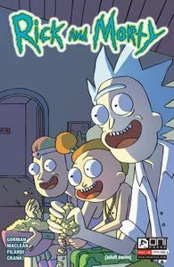 Rick and Morty 006 2015 Digital AnHeroGold-Empire