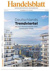 Handelsblatt - 12-14 Juni 2020