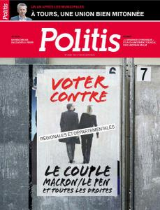 Politis - 17 Juin 2021