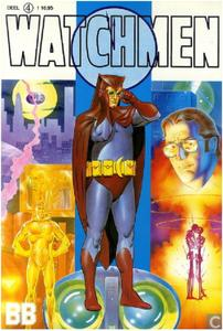 Watchmen - 04 - Deel 04