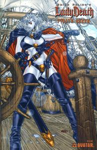 Lady Death-Pirate Queen