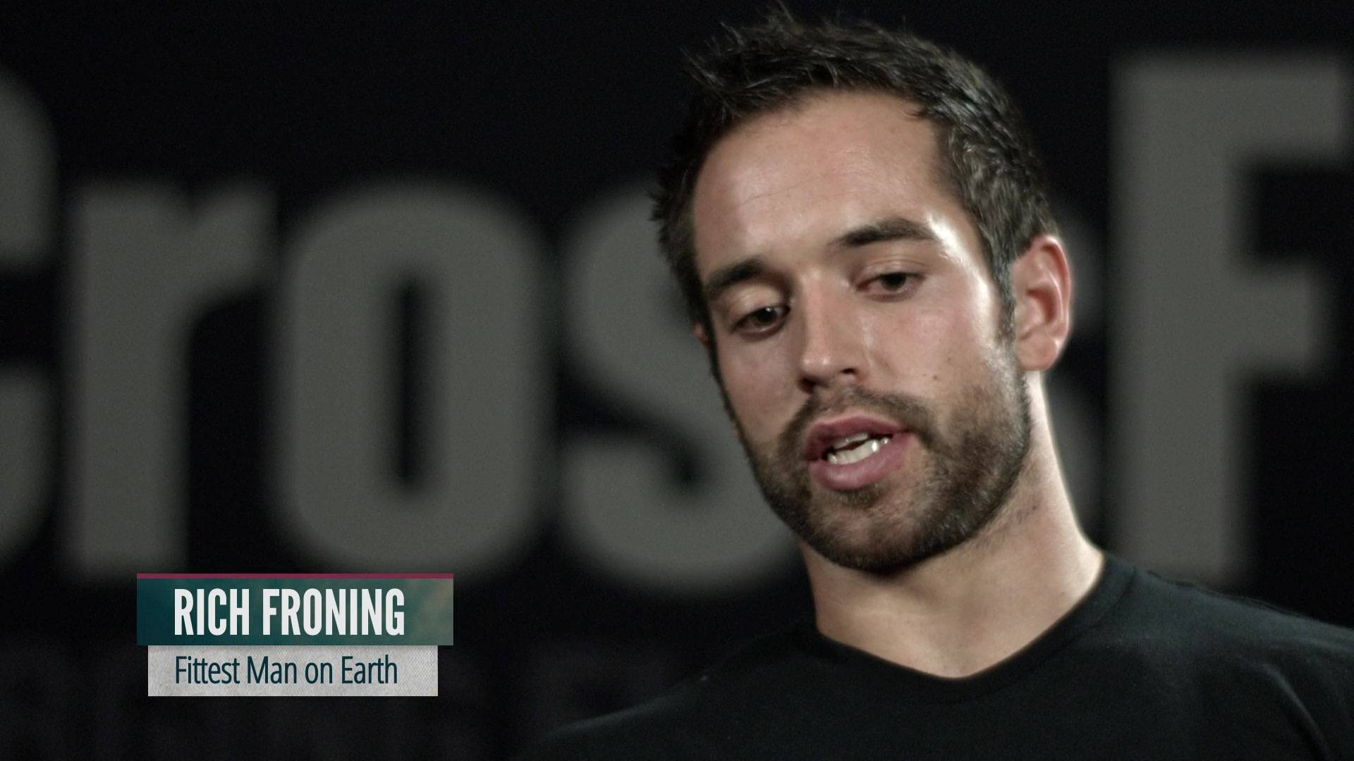 Froning: The Fittest Man In History (2015)