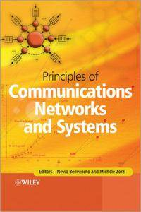 Principles of Communications Networks and Systems (repost)