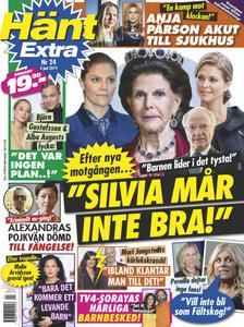 Hänt Extra – 04 juni 2019
