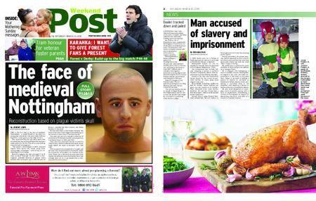 Nottingham Post – March 10, 2018