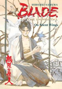 Blade of the Immortal v04-On Silent Wings 1999 Digital danke