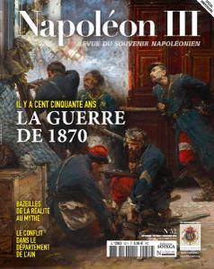 Napoléon III - Septembre-Novembre 2020