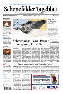 Schenefelder Tageblatt - 21. August 2019
