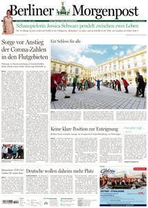 Berliner Morgenpost - 21 Juli 2021