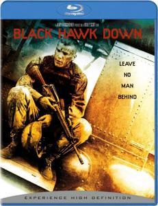 Black Hawk Down (2001) [Extended]