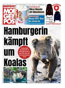 Hamburger Morgenpost – 10. Januar 2020