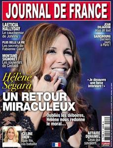 Journal de France - Mars 2021
