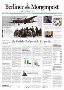 Berliner Morgenpost – 12. Mai 2019