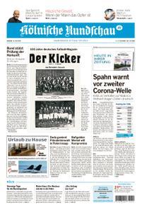 Kölnische Rundschau Wipperfürth/Lindlar – 14. Juli 2020