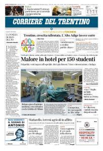Corriere del Trentino – 30 gennaio 2020