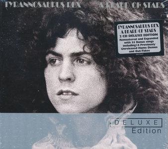 Tyrannosaurus Rex - A Beard Of Stars (1970) [2CD, Deluxe Edition]