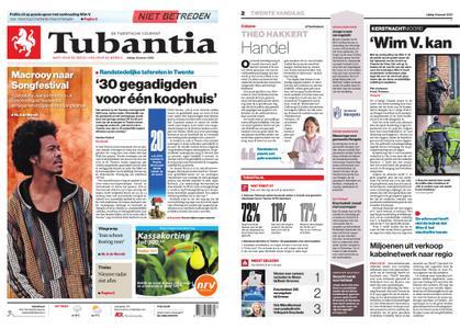 Tubantia - Enschede – 10 januari 2020