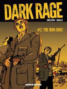 Humanoids-Dark Rage Vol 02 The Iron Duke 2021 Hybrid Comic eBook