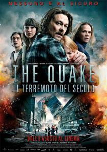 The Quake - Il Terremoto Del Secolo / Skjelvet (2018)