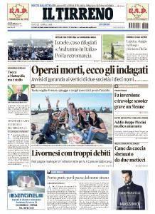 Il Tirreno Livorno - 3 Aprile 2018