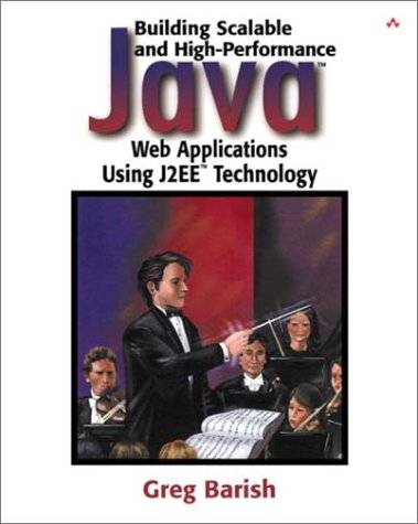 Building Scalable and High-Performance Java Web Applications Using J2EE Technology (Repost)