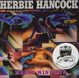 Herbie Hancock - Magic Windows (1981) {PTG}