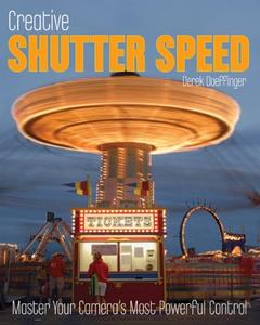 Creative Shutter Speed: Master the Art of Motion Capture (Repost)