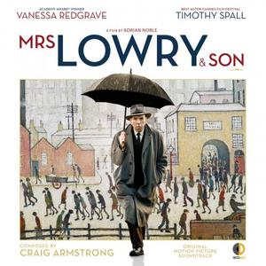 Craig Armstrong - Mrs. Lowry and Son (Original Motion Picture Score) (2019)