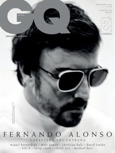 GQ España - noviembre 2019
